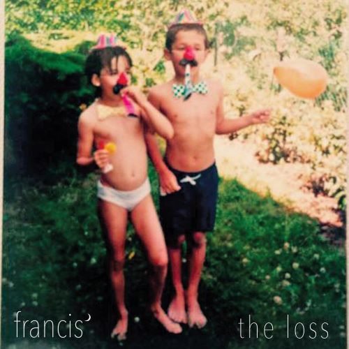 francis-loss-album